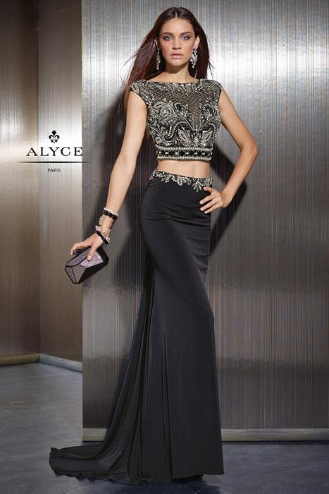 Claudine for Alyce Paris