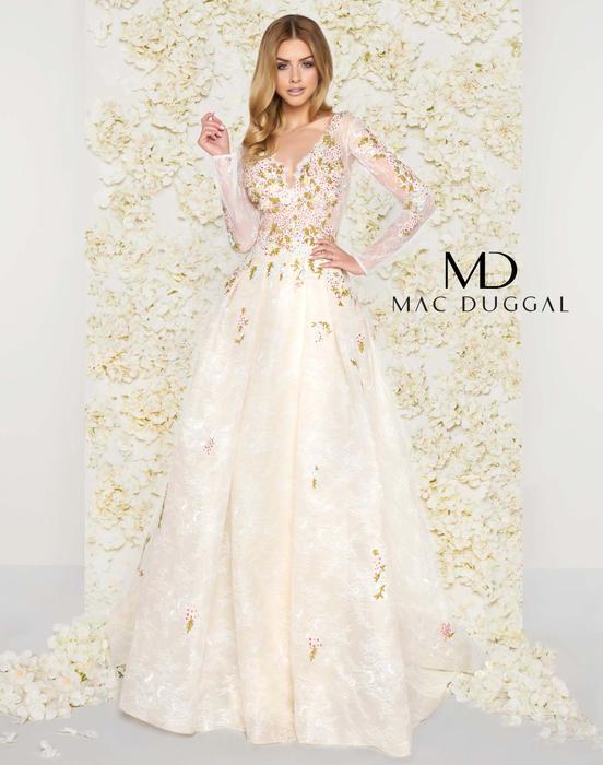 Mac Duggal Couture