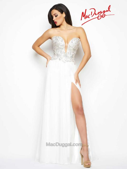 Mac Duggal Royalty