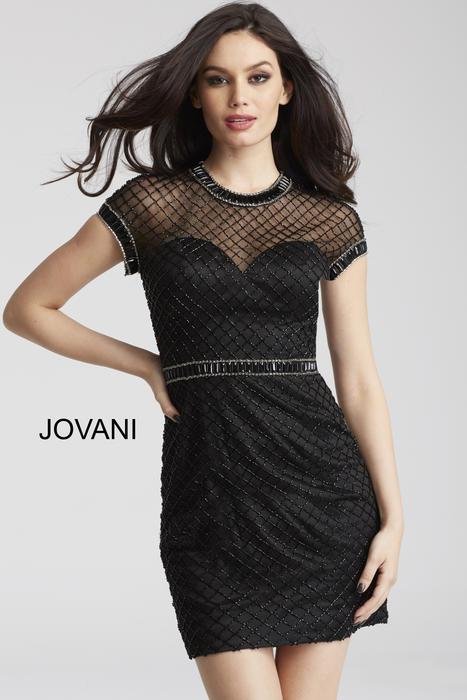 Jovani Short & Cocktail