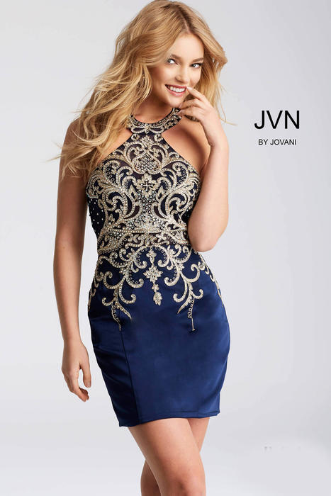 JVN Short Cocktai/Homecoming