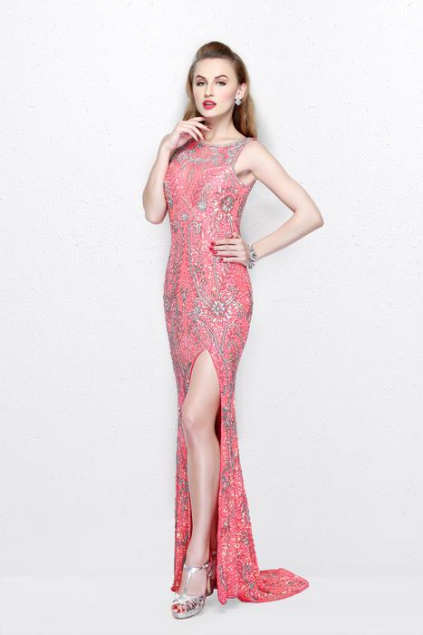 Primavera Couture Prom