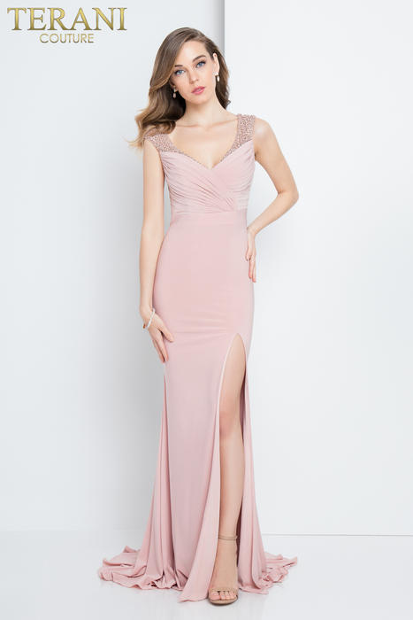 Terani Couture Mother of the Bride