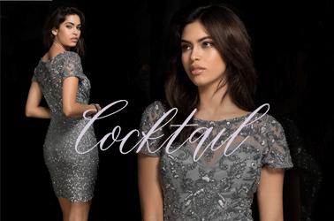 Krisana kraisintu cocktail dresses