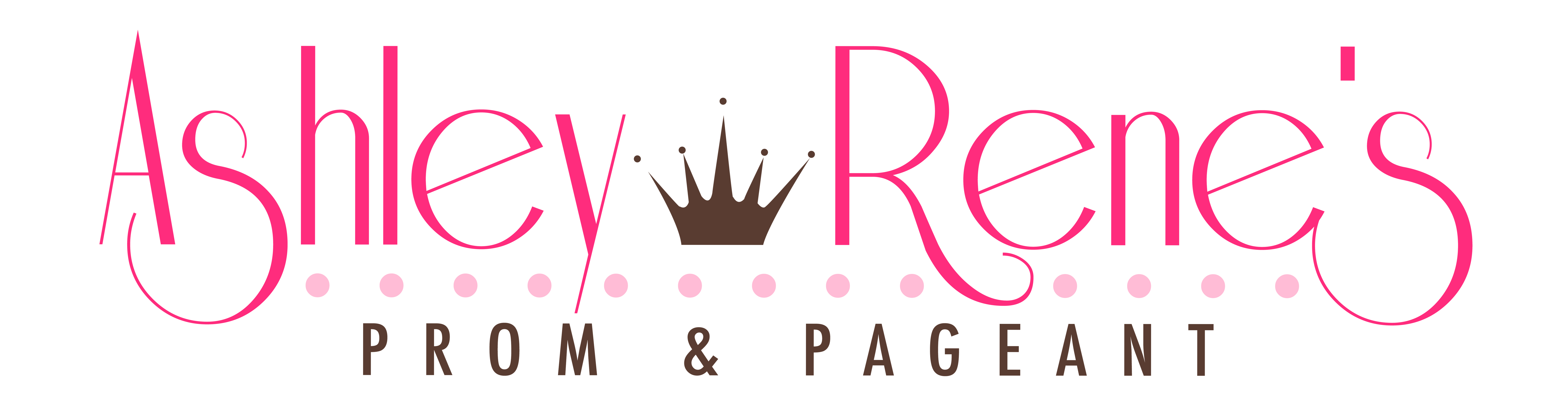 Ashley Rene\'s Prom and Pageant