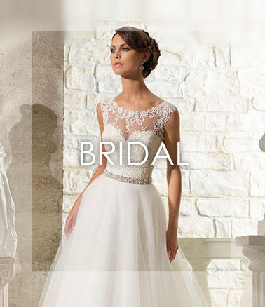 Elegancia Prom and Bridal Austin TX